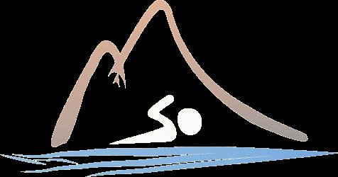 Freibad –  Bergün –  Bergbadi